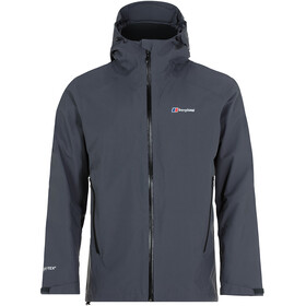 Berghaus Ridgemaster Vented Shell Jacket Men Carbon
